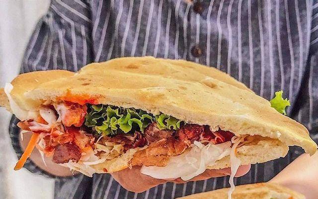 Kebab Torki - Trần Thị Bốc