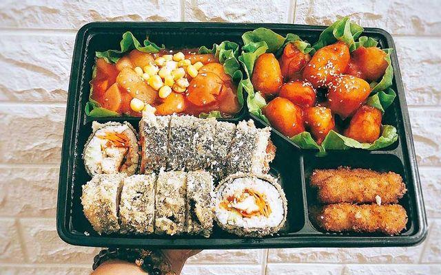 Minsu Korean Fast Food - Shop Online