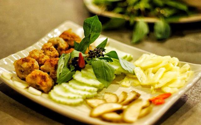 Khun Thái - Món Ăn Đường Phố Thái Lan - Trung Kính