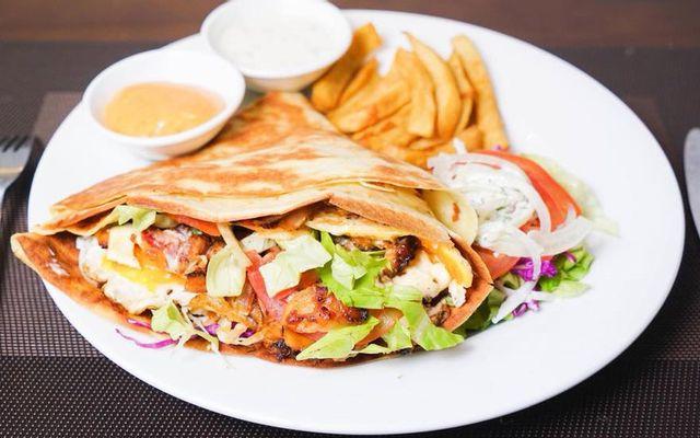 Kebab 88 - Bánh Mì Kebab & Sandwich