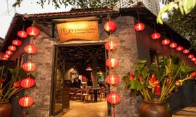 Fenghuang - KĐT Linh Đàm