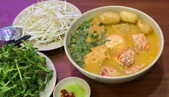 Bánh Canh Cua Đắk Nông