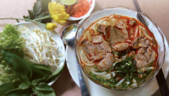 Hà Bún Bò
