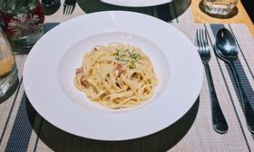October Pasta Bistro - Tân Hải