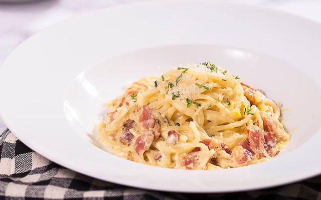 October Pasta Bistro