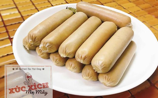 Pate Mẹ Mây - Đồ Ăn Cho Thú Cưng - Tây Sơn