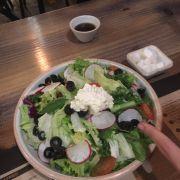 Salad 90k