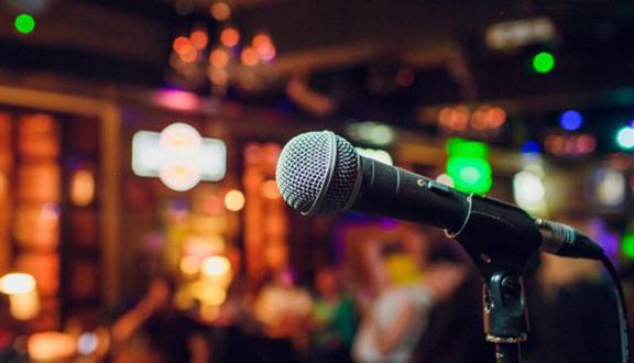 Gặp Gỡ Karaoke
