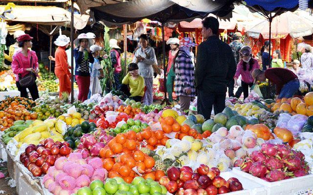 Chợ An Khánh