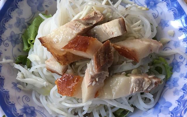 Bún Mắm - Đỗ Quang