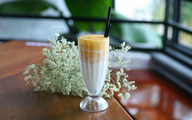 Mao Tea & Coffee - Chu Mạnh Trinh