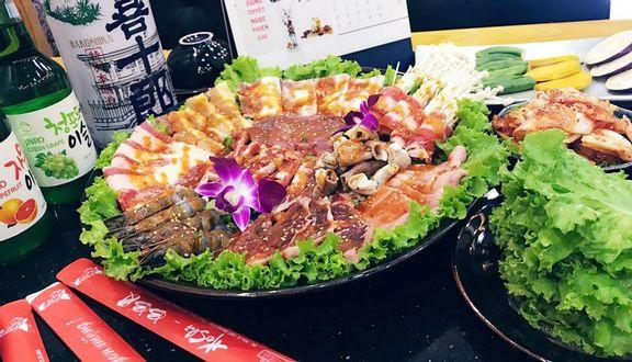 Hoshi BBQ - Lẩu Nướng Không Khói