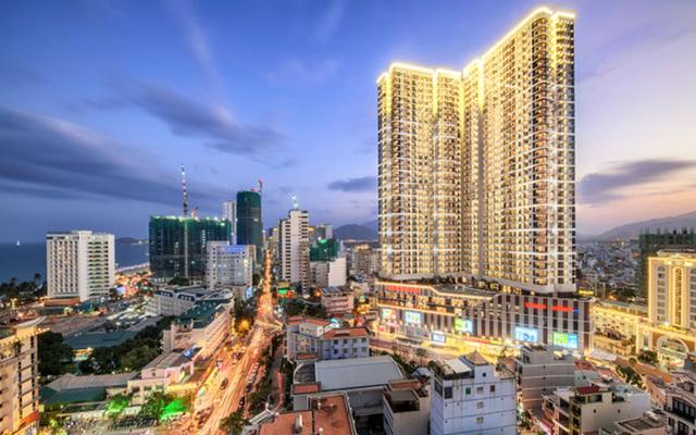 Vinpearl Condotel Empire Nha Trang