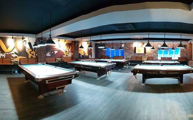 Billiard Kinh Tế Club