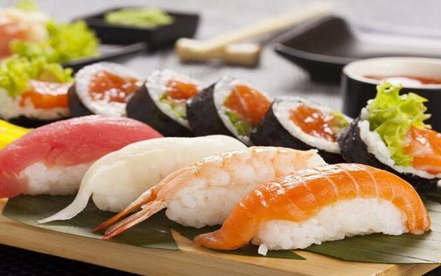 Sushi Tí
