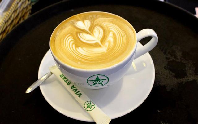 Viva Star Coffee - Bình Lợi