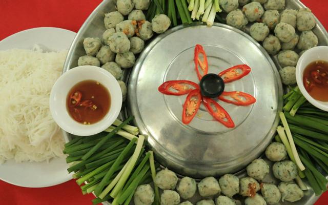 Quán Ăn Khánh Tuyền