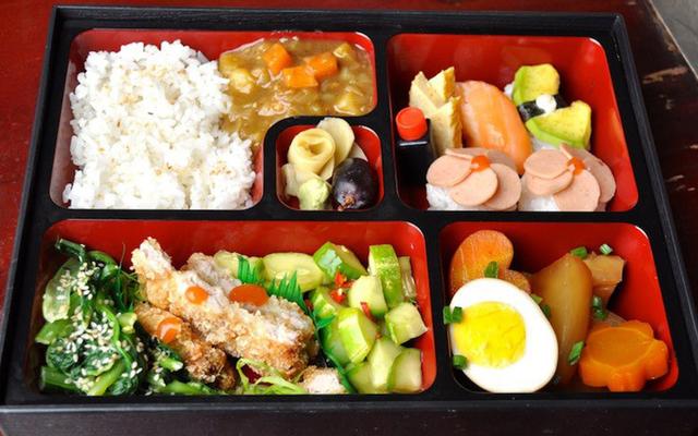 Cơm Bento & Cơm Văn Phòng Sakura - Ba Đình