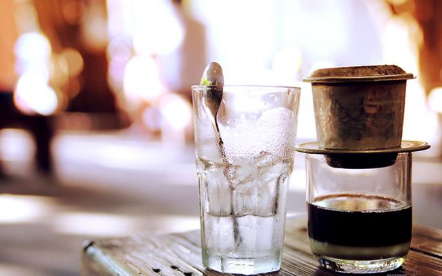 Trúc Cafe - Đông Hưng Thuận 2