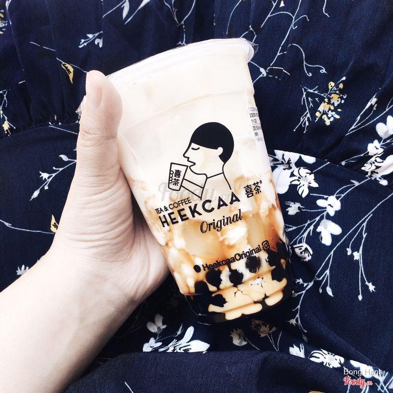 Sữa tươi trân châu đường đen - 58k