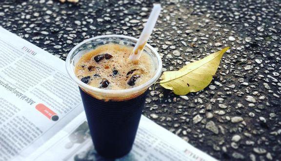 Trung Nguyên Cafe - Lê Văn Chí