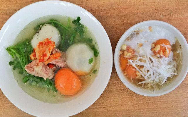 Miu Miu - Bánh Trôi Tàu - Nguyễn Viết Xuân