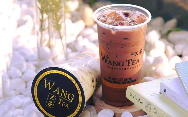 Wang Tea - Trà Sữa Đài Loan - Mới Hợp Thành