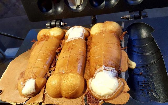 Super Ciu - Bánh Pancake - Đỗ Quang Đẩu