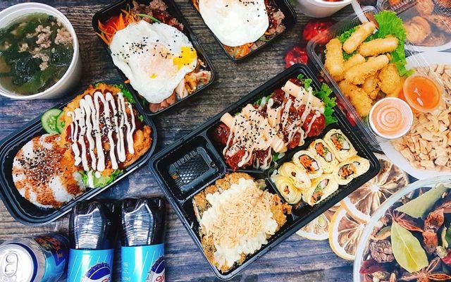 Nâu Food - Thức Ăn Nhanh - Đoàn Văn Bơ