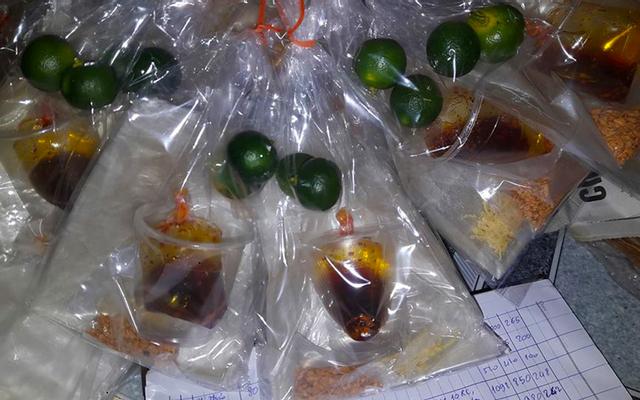 Bánh Tráng Ớt Tắc Ngân Nguyễn - Shop Online