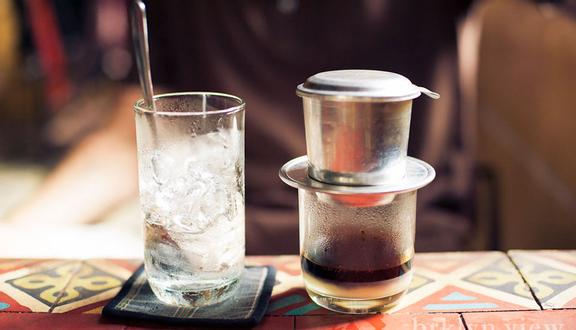 3 Anh Em Cafe - Phan Văn Trị