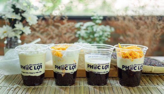 Sữa Chua Nếp Cẩm Phúc Lợi - Chi Nhánh Nha Trang