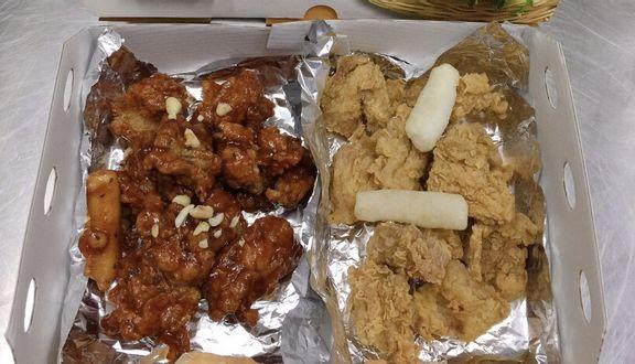Gold Chicken Vietnam - Quán Gà Hàn Quốc