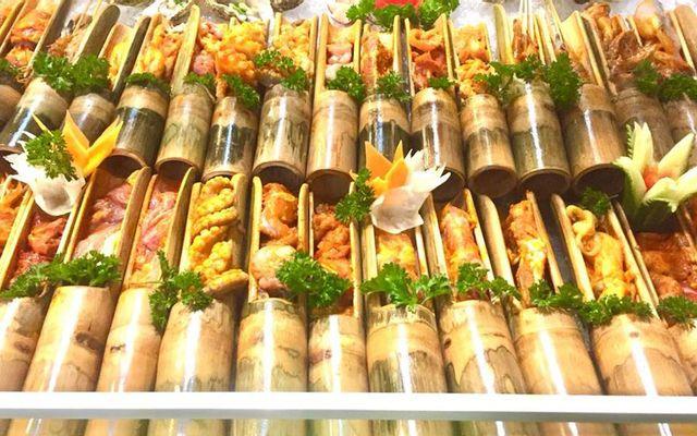 Tre Trăm Đốt BBQ - Nướng & Lẩu