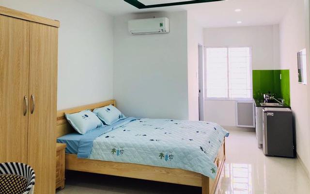 Tháp Bà Hana Apartment