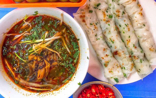 Bánh Mướt Xứ Nghệ - Định Công
