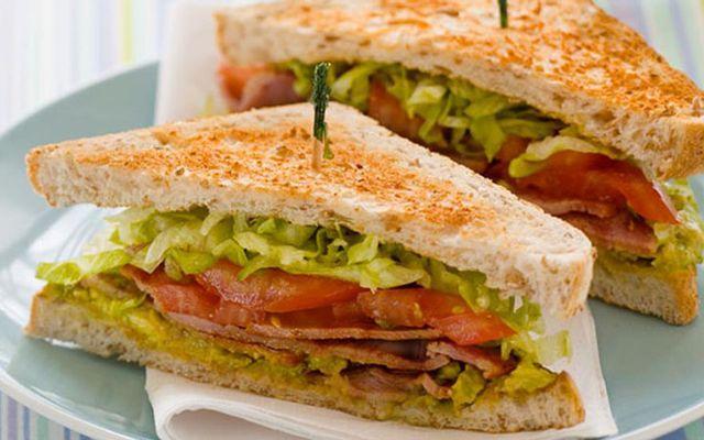 Sandwich & Waffle - Shop Online