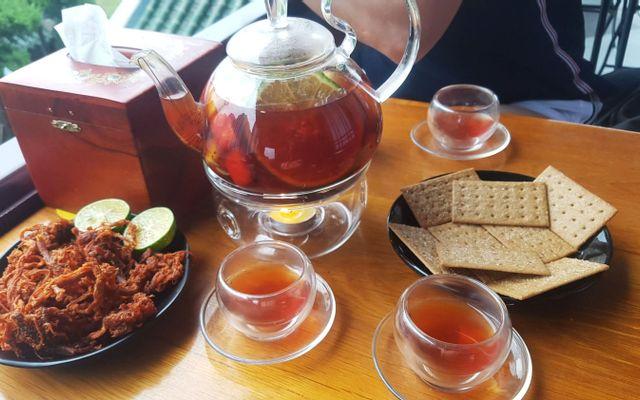 King Coffee - KĐT Thanh Hà