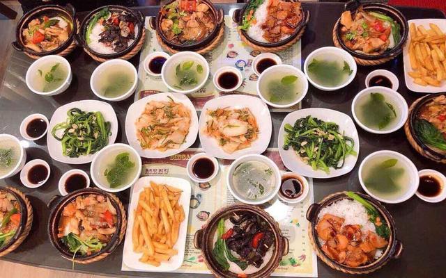 Cảnh Dương - Cơm Niêu Singapore