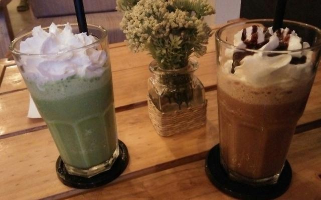 Tường Vy Cafe - Nguyễn Triệu Luật