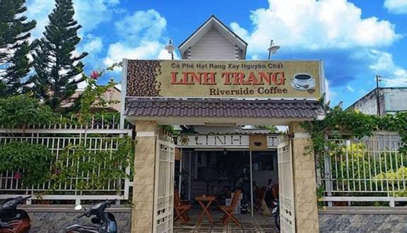 Linh Trang Riverside Coffee