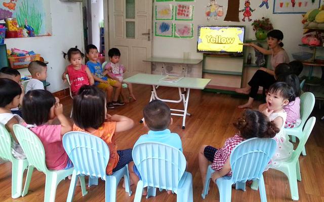 Mầm Non Kids And Mimi