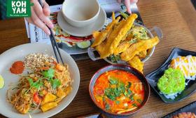 Koh Yam - Thai Kitchen & Dessert - Giảng Võ