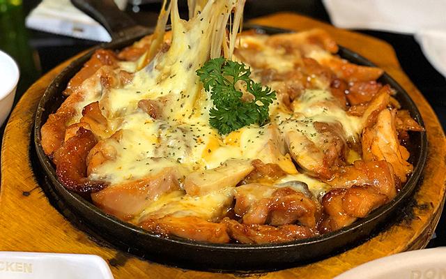 Don Chicken - Nhà Hàng Gà Nướng Hàn Quốc - Nguyễn Tri Phương