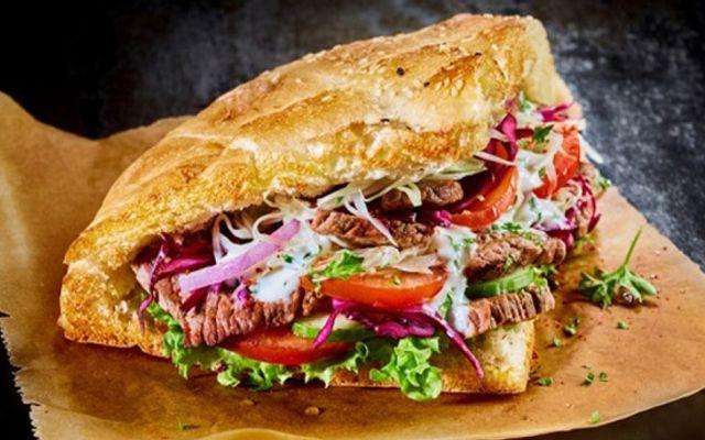 Bánh Mì Thắng Thanh - Mễ Trì