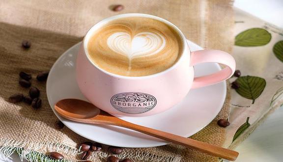 BeOrganic Coffee & Store