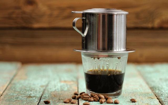 Coffee Mang Đi - Hà Đặc