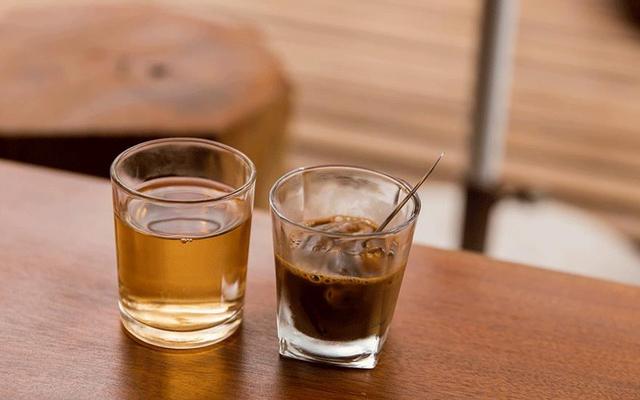 Voi Coffee - Hà Thị Khiêm