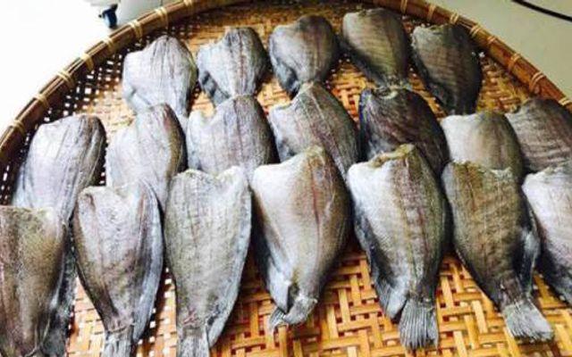 Khô Cá Đặc Sản Cần Giờ - Ba Đình - Shop Online