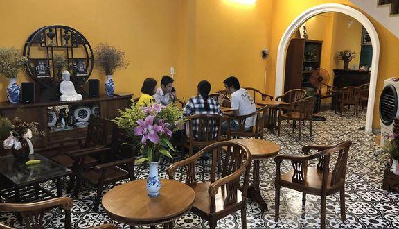 Little Saigon Cafe - Lê Trung Nghĩa